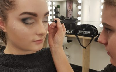 MAC of Make-up Studio visagie opleiding volgen?