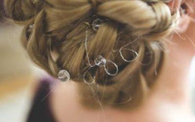 Volg een masterclass hairstyling of visagie!