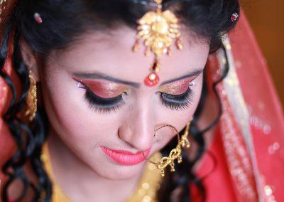 visagie opleiding culturele bruid